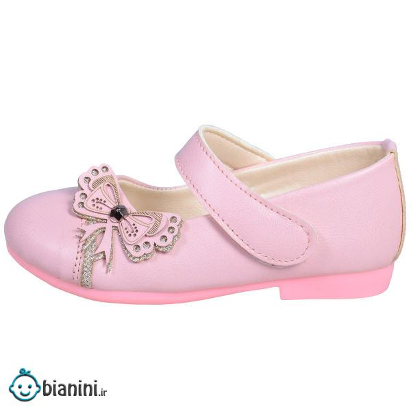 کفش دخترانه مدل PK.3179