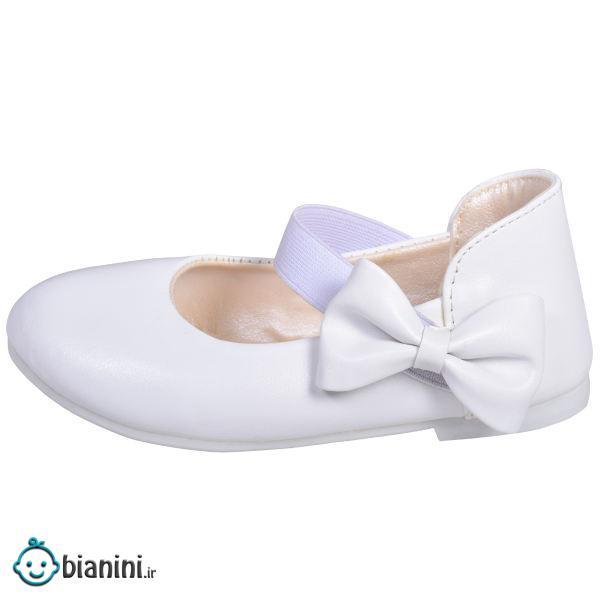 کفش دخترانه مدل WH.3178