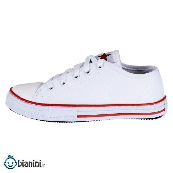 کفش راحتی پسرانه کد ar-k 002