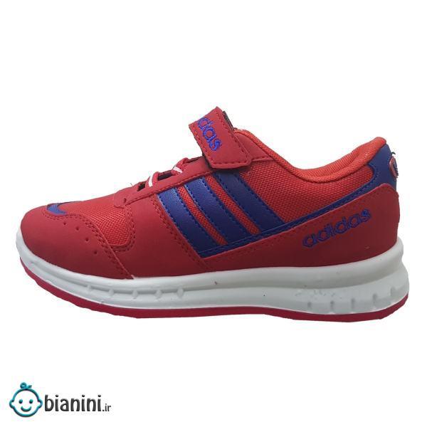 کفش مخصوص پیاده روی دخترانه مدل آرسین کد 12043