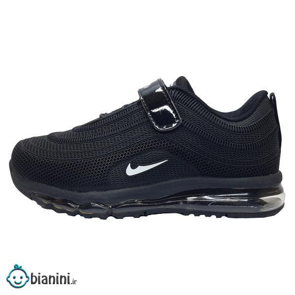 کفش مخصوص پیاده روی پسرانه کد 3195