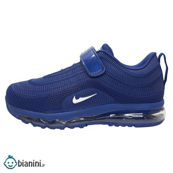 کفش مخصوص پیاده روی پسرانه کد 3196
