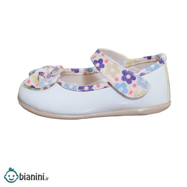 کفش نوزادی مدل Behrooz127-30