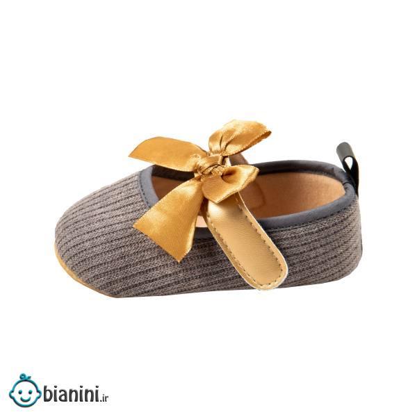 کفش نوزادی مدل b1
