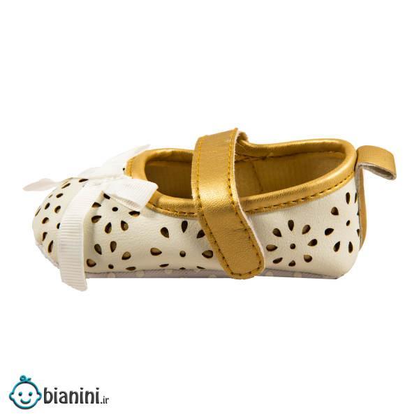 کفش نوزادی مدل m2