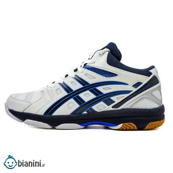 کفش والیبال پسرانه مدل QL-21600859AA