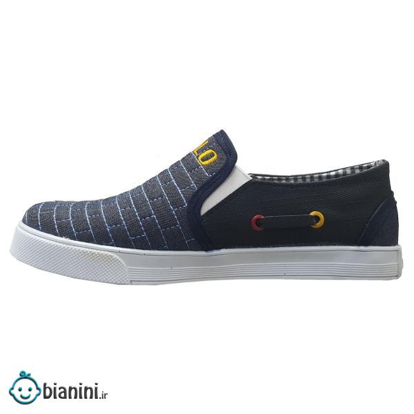 کفش پسرانه مدل آراد کد 12035