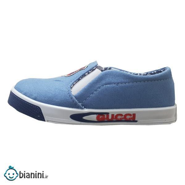کفش پسرانه مدل آرتا کد 12037