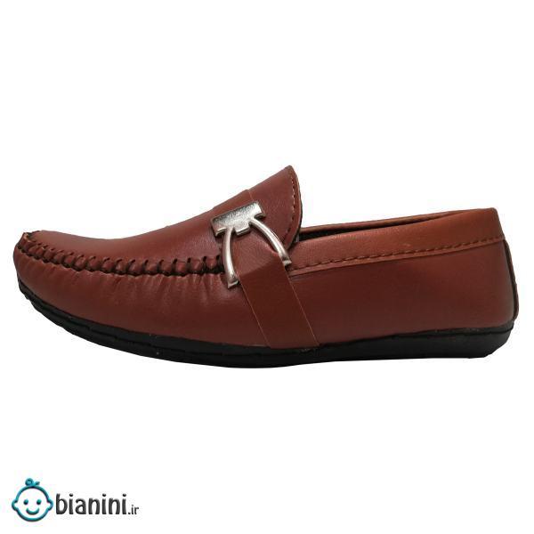 کفش پسرانه مدل AQA_E230