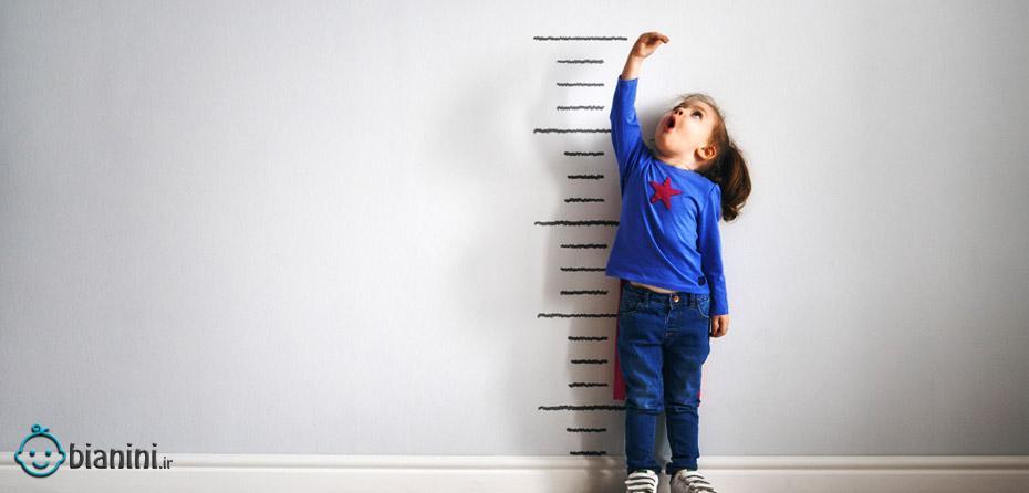 کودکان در حال رشد چه علائم دردی دارند؟