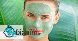 ۱۵ نوع ماسک صورت لایه بردار قوی (کاملاً طبیعی)