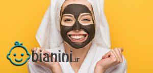 ۳ ماسک لایه بردار صورت برای شفاف شدن پوست درخشان!