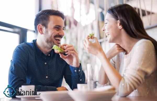 6 پیشنهاد صبحگاهی برای ساختن روزی عاشقانه