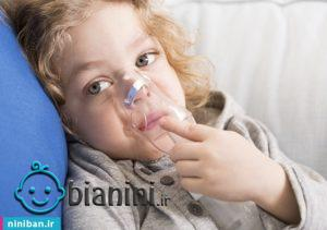 آیا آسم کودکان درمان دارد؟