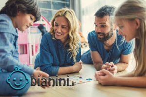 شیوههای موفق فرزندپروری در دوران همهگیری