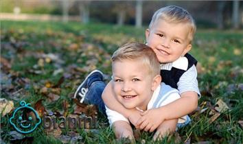 عوامل مؤثر بر رشد و تکامل : جایگاه کودک در خانواده