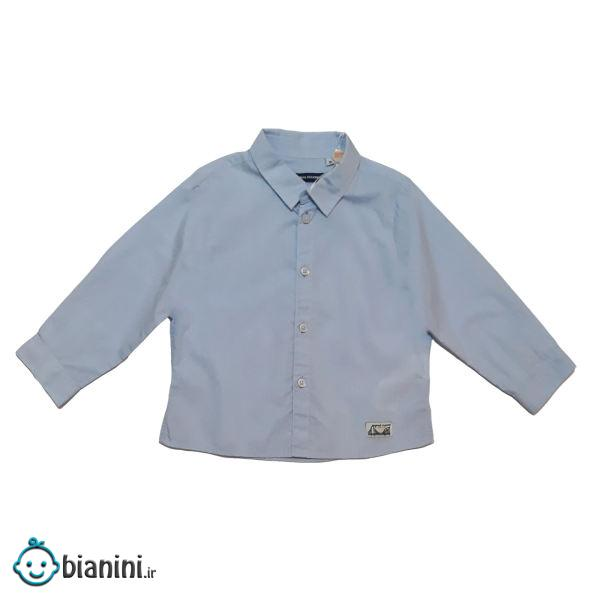 پیراهن نوزادی اوریجینال مارینز کد 1003