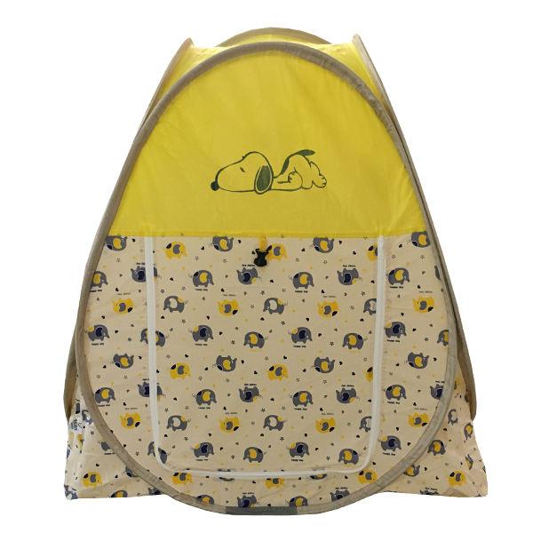 چادر بازی کودک مدل فیل کد 157