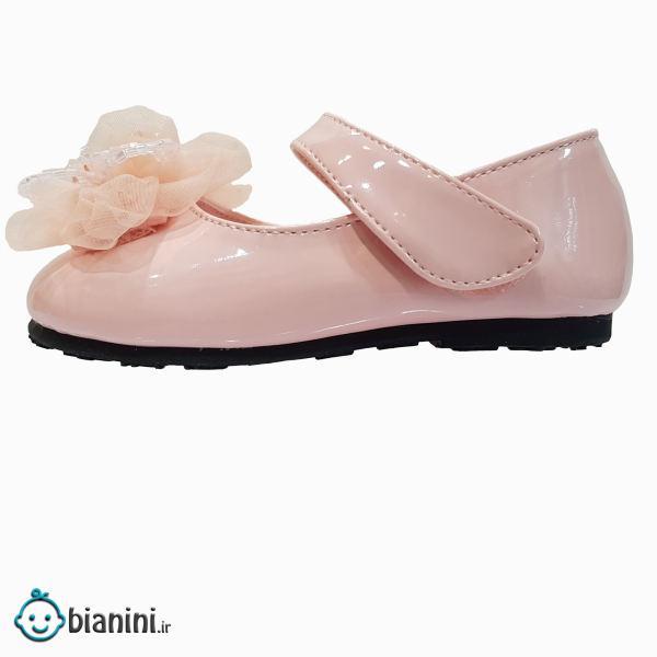کفش دخترانه بر مدل 1088R کد 4438651