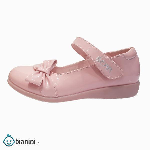 کفش دخترانه بر مدل 4174 کد 4425263