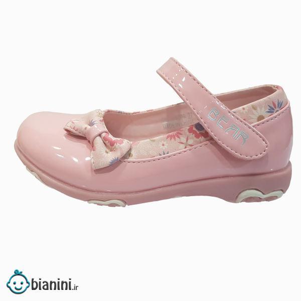 کفش دخترانه بر مدل 4209 کد 4425291
