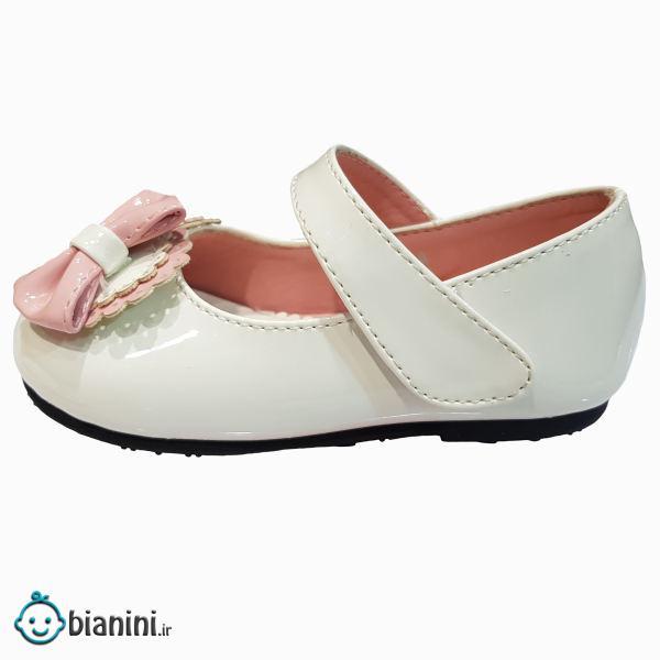 کفش دخترانه بر مدل 5138 کد 4444549