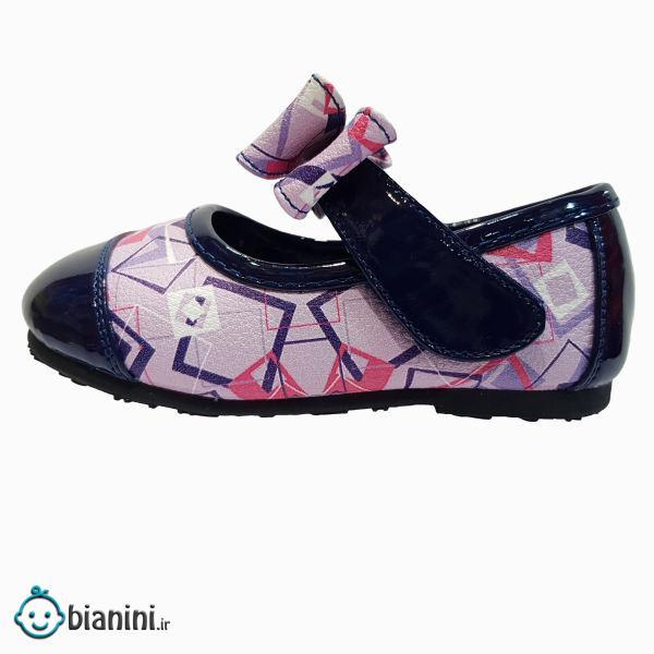 کفش دخترانه بر مدل 5139 کد 4448552