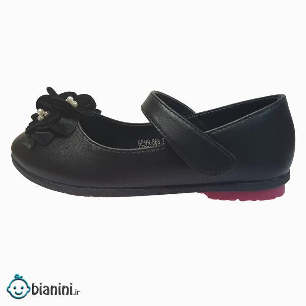 کفش دخترانه بر مدل 868 کد 4425233