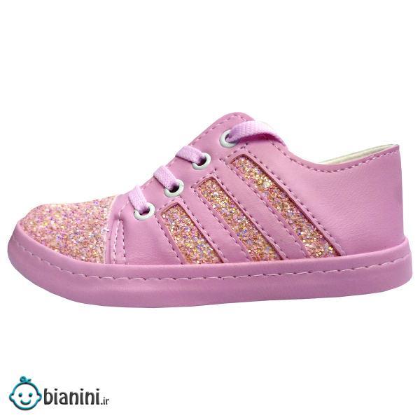 کفش دخترانه مدل شاپرک