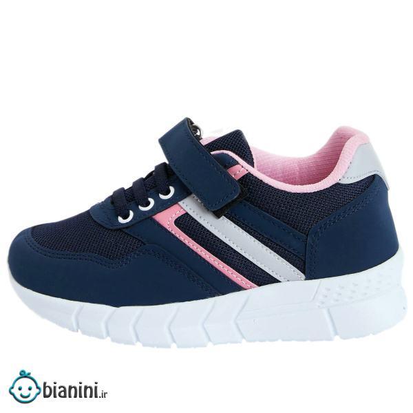 کفش راحتی دخترانه دفکتو مدل s1049A6