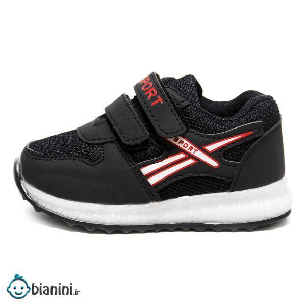 کفش راحتی پسرانه کد 272