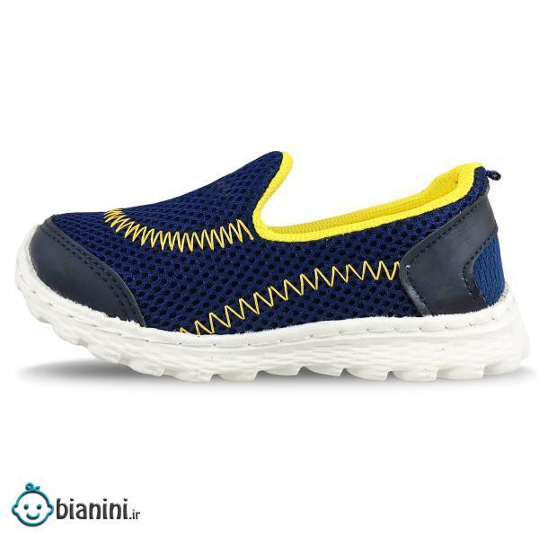 کفش ورزشی پسرانه  کد B5223