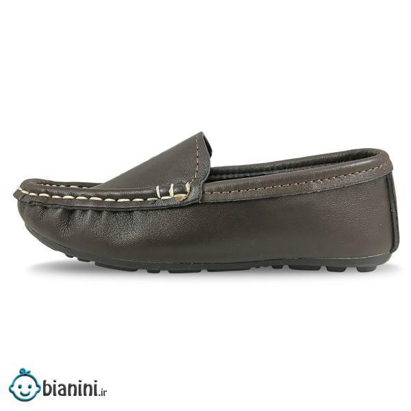 کفش پسرانه مدل کیو کد B5230