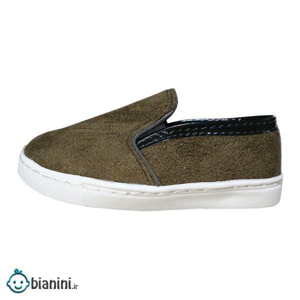 کفش پسرانه کد 12