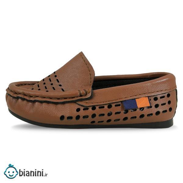 کفش پسرانه کد B5244