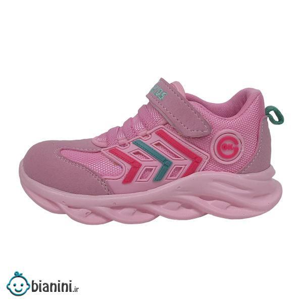 کفش پیاده روی دخترانه مدل S321