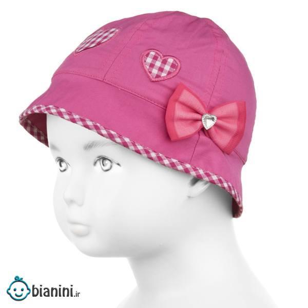 کلاه کودک کیتی مدل Y6034