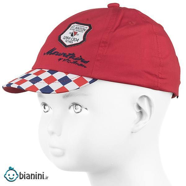 کلاه کودک کیتی مدل Y6103