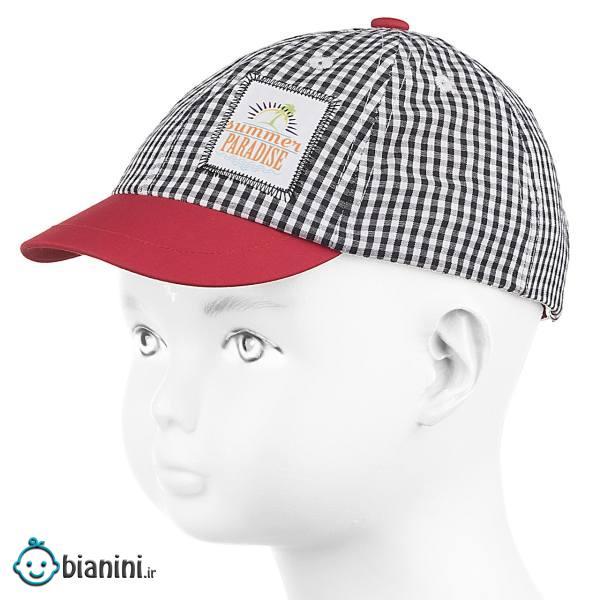 کلاه کودک کیتی مدل Y6106