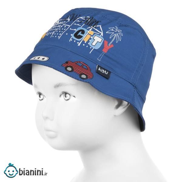 کلاه کودک کیتی مدل Y6141