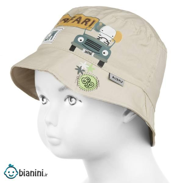کلاه کودک کیتی مدل Y6144
