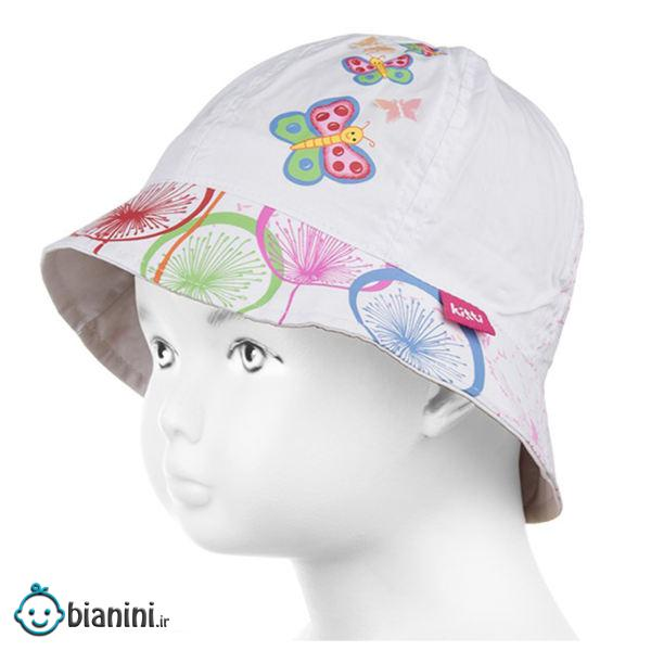 کلاه کودک کیتی مدل Y6168