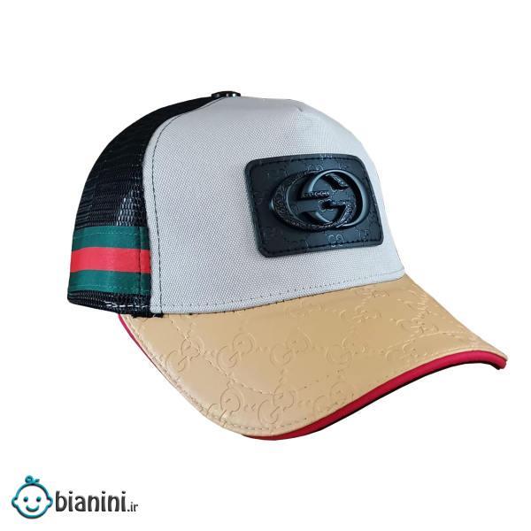 کلاه کپ بچگانه مدل mn1411