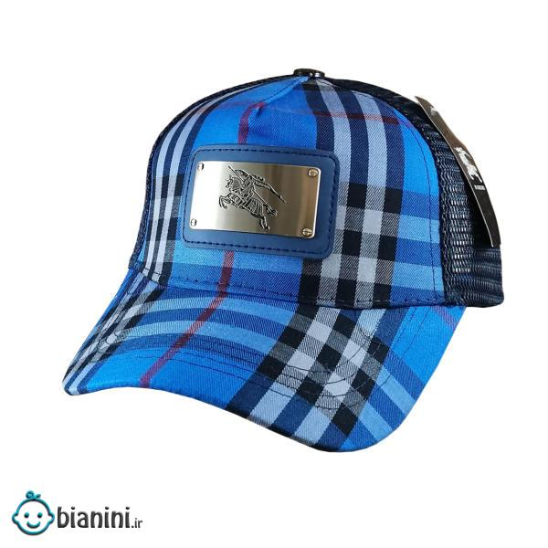 کلاه کپ بچگانه مدل mn1419