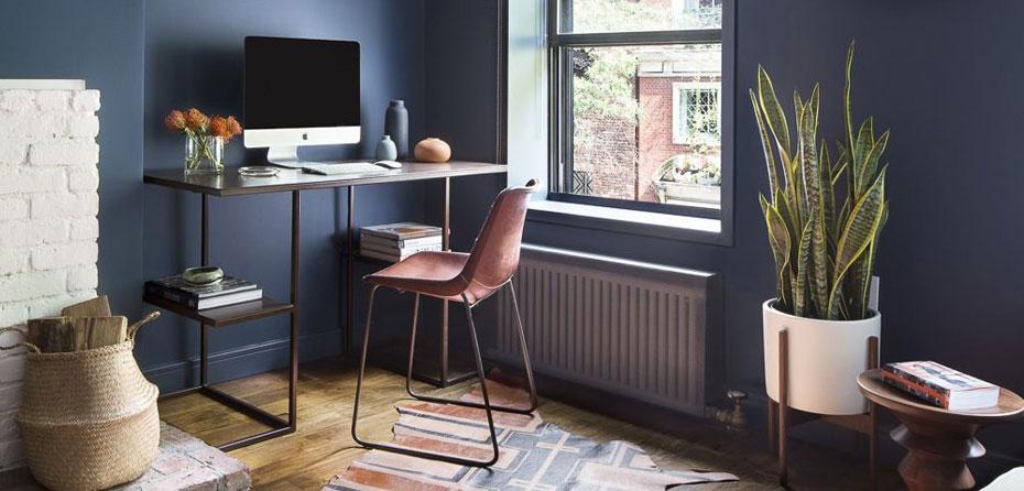 ۱۵ ایده میز مناسب برای فضاهای کوچک