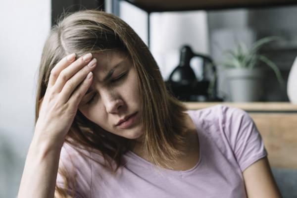 سردرد بارداری