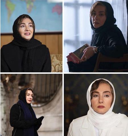 رازهای استایل در دو سریال زخم کاری و ملکه گدایان