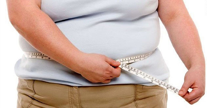 کاهش اضافه وزن