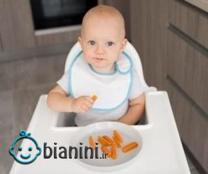 غذای کودک 9 ماهه