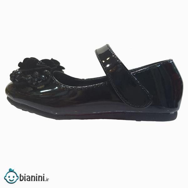 کفش دخترانه بر مدل 1088 کد 4416159